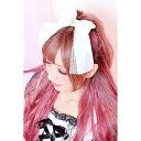 マーズ MA*RS 【Princess Melody】レースおりぼんクリップ (ホワイト)