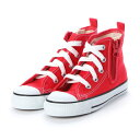 コンバース CONVERSE ジュニア スニーカー CHILD ALL STAR N Z HI RED 32712042 2439