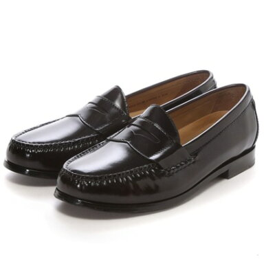 Cole Haan Pinch Grand Penny Loafer: Burgundy