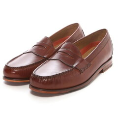 Cole Haan Pinch Grand Penny Loafer: Papaya