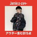 【アウトレット】ジェイミーエーエヌケー Jamieエーエヌケー 【2020年福袋】【返品不可商品】2020年新春福袋 (福袋)