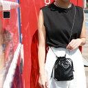 ショッピングハンドバッグ コカ coca 巾着バッグ レディース ショルダーバッグ 鞄 ミニバッグ 肩掛け ハンドバッグ 小さめ フェイクレザー 合成 2way 20ss (Beige)