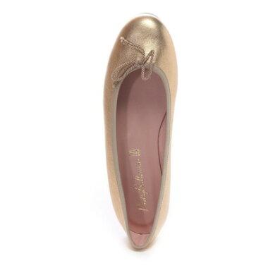�ץ�ƥ����Х��� Pretty Ballerinas MARILYN metallic�ʥޥ����å��˥Х쥨���塼���ʥ�����ɡ�