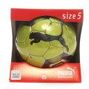 プーマ PUMA サッカーボール パワーキャット グラフィック HS J 082007
