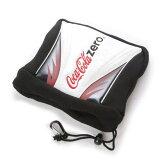 コカコーラ Coca Cola アイアンヘッドカバー ホワイト