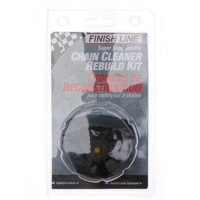 フィニッシュラインFINISHLINE修理グッズFILチェーンクリーナーリビルドキットTOS0550