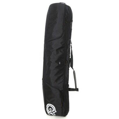 ORANGE Shuttle board bag