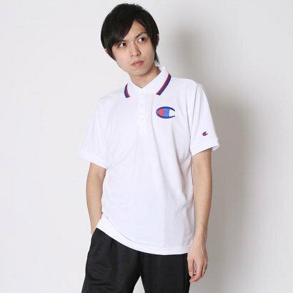 チャンピオン Champion メンズ 半袖ポロシャツ DRYSAVER POLO C3-HS336