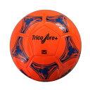 アディダス adidas サッカーボール トリコロール クラブプロ AF5818ORB 551 (オレンジ)