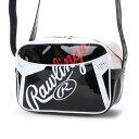 ローリングス Rawlings ユニセックス 野球 ショルダーバッグ ミニショルダーバック J00558885