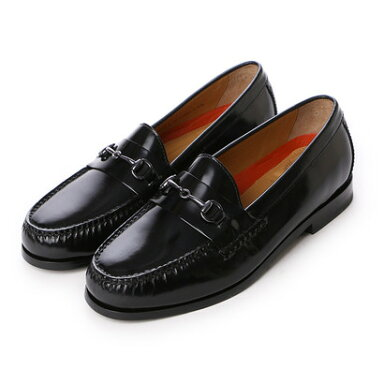 Cole Haan Pinch Grand Penny Bit Loafer: Black