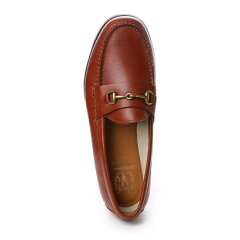 Cole Haan Pinch Grand Penny Bit Loafer: Papaya