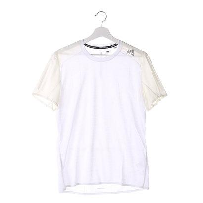 アディダス レスポンス 半袖Tシャツ