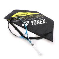 ヨネックス YONEX ユニセックス 軟式テニス 未張りラケット ネクシーガ50S NXG50S 118の画像