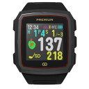 グリーンオン GREEN ON ゴルフ 距離測定器 GPSゴルフウォッチ プレミアム カラーモデル GO11CBK