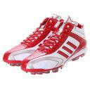 アディダス adidas ユニセックス 野球 スパイクシューズ アディピュアT3 MID ポイント AQ8359 330