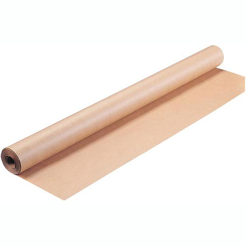 クラフト紙 ロール紙 未晒 50g 1200mm×50M 10巻セット (緩衝材 クラフト…...:logi-mart:10003702