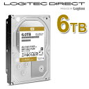 ロジテックダイレクト限定品 データセンター向けに設計された高信頼の3.5インチ内蔵ハードディスク
