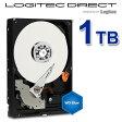 Western Digital 3.5インチ内蔵HDD WD Blue 1TB バルクハードディスク【WD10EZRZ-LOG】【05P27May16】