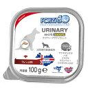 【正規輸入品】FORZA10(フォルツァ10) ウリナリーアクティウェット(泌尿器) 犬用 100g