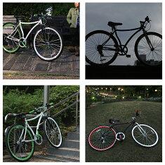 クロスバイク700cCCR7006CT