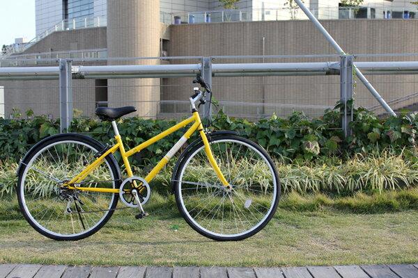 自転車の 自転車 クロスバイク 泥除け : クロス バイク 27 インチ 自転車 ...