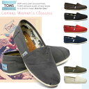 Toms Shoes トムス シューズ Canvas Cla...
