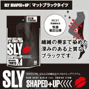 【メール便送料無料・追跡可能】SLY マッドブラックタイツ 80デニール M〜L スライ
