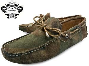 OROBIANCO(オロビアンコ)LECCOAVIONレッコメンズドライビングシューズ本革スエードイタリア製紳士靴送料無料Yep_100