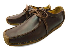 CLARKS NATALIE 20319127 CHESTNUT LEATHER UK規格 クラークス ナタリー レディース チェスナット レザー クラークス チェスナットレザー ブラウン 茶 靴 ブーツ シューズ 本革 送料無料