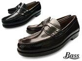 G.H. Bass WEEJUNS WALTON バス ウィージャンズ ウォルトン ローファー 本革 レザー メンズ コインローファー ペニーローファー 学生 通学 学生靴 革靴 送料無料