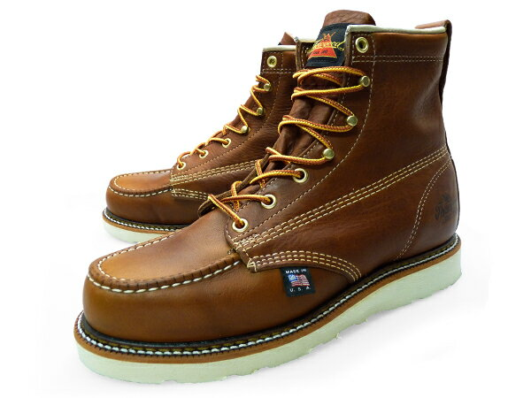 Work Boots Thorogood