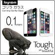 ゴリラ ガラス 使用 JOYROOM iPhone SE/5/5s/6/6s/6 Plus/6S Plus iPhone 6 iphone6plus iphone6S iphone6splus ガラスフィルム 全面 iphone6 強化ガラスフィルム 9h フルカバー高強度 9H 0.1mm 2.5D ラウンドカット フィルム iPhone 5 5s iPhone SE 05P29Jul16