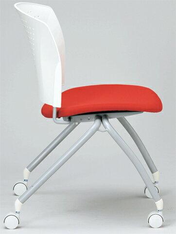スタッキングチェア 会議用 打合せ いす イス 椅子 MC-324WG 送料無料 ルキット オフィス家具 インテリア レビューを記入で次回1000円割引クーポンGET!さらに5万円毎にQUOカード500円進呈! 魅力的