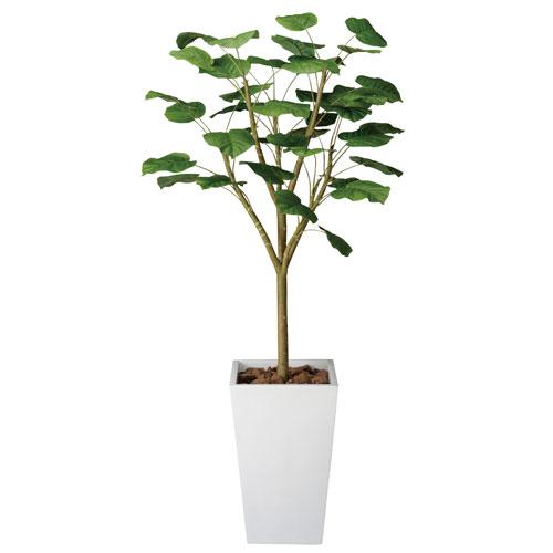 ★送料無料★ウンベラータ 2A3303-720 観葉植物 造花 人気