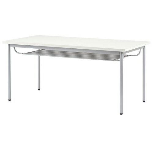 ダイニングテーブル 1875 棚付き 塗装脚 CKD-1875ST