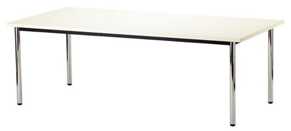 ミーティングテーブル 幅1200mm 会議テー...の紹介画像2