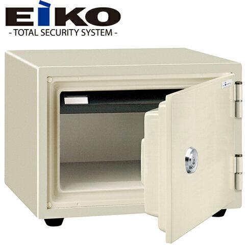 耐火金庫 SSC-N シリンダー式 EIKO エ...の商品画像