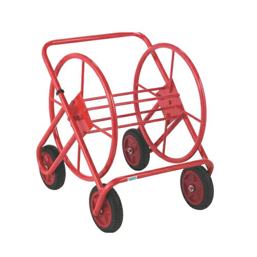 ロープ巻取器巻き取り器巻取器綱引き移動式車輪付きフレーム一体溶接体育用品備品綱巻取り器スポーツ施設教