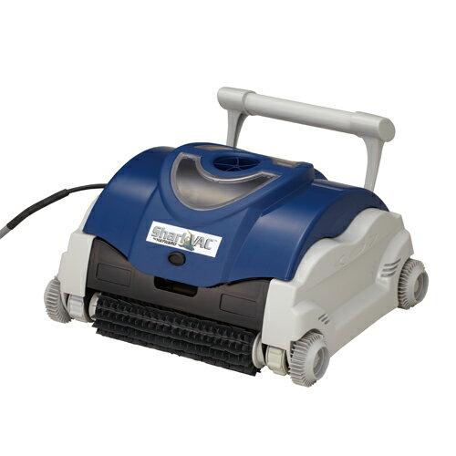 プール清掃ロボット お掃除ロボット 掃除 清掃 クリーナー プール掃除 水泳 室内プール 市民プール 幼稚園 小学校 中学校 施設 掃除機 25mプール S-9521