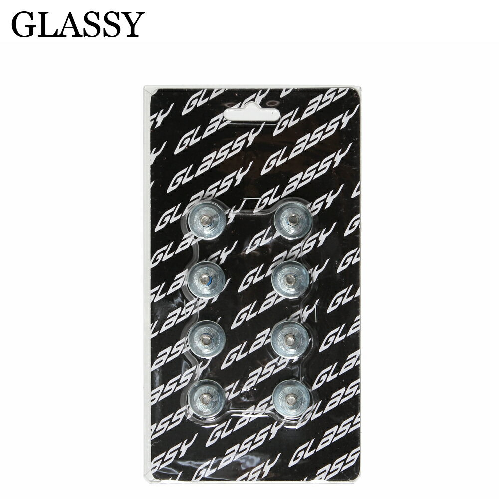【ネコポス対応】 【即日発送】 GLASSY(グ...の商品画像