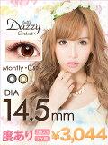 ���饳�� �٤��� ���顼������ ��ľ��14.5mm���٤��ꥫ�饳���Dazzy����ȯ��tutti DazzyContact/�ǥ�����[2��ξ��/�����ȥ��/color contact lens] �ǥ�����[TS22]