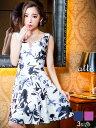 ドレス キャバドレス ナイトドレス 大きいサイズ S M