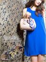 【あす楽】dazzy ストア クラッチバッグ 結婚式 ☆[2way]3色カラーウォレットミニバック●[黒 ベージュ 黄 グレー][シンプル 無地]【全4色】[パ...