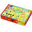 マグネットボックス ディズニー キャラクターズ 知育玩具 ぺったん 磁石 ディズニー はる