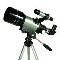 天体望遠鏡屈折式子供初心者小学校ミザールTS-7024倍-150倍MIZAR小学生