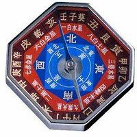 風水 コンパス 方位磁石 八角型 10080 コンパス キャンプ レジャー 登山 方位磁針…...:loupe-studio:10013750
