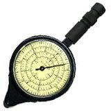 マップメジャー MM-1 キルビメーター 地図の距離計測 アナログ シンプル 小型 【メール便可:50】【RCP】