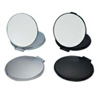 NAPWA 鏡放大化妝化妝鏡 [放大鏡] [鏡像] 組成,加上雙面 5 x RC-05 折疊堀內鏡業
