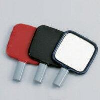 ハンドミラー レディ角型ハンドS M-02 鏡 ...の商品画像